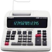 Casio DR-140TM Calculator